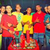 MC BOKINHA - MEU G3 SAIU UM RAJADÃO NO CÉU AZUL ♫ (MAYKINHO DO YOUTUBE)