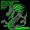 MOJO049 : Toryn D & The Coalition vs Lox & Leigh Green - Substitute Reality (Original Mix)