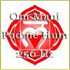 Mantra - Om Mani Padme Hum - 256 Hz