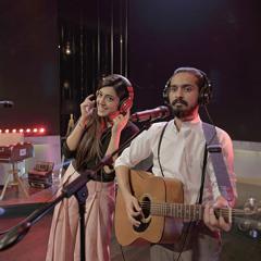 Nadiya – Jimmy Khan & Rahma Ali