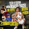 Dj Kelvin Presenta Bory Y Geriel Ft Chynonyno - Lo Que Tu Das (Remix Doble Paso)(Roby Escobar Music)