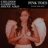 Childish Gambino ft. Jhene Aiko - Pink Toes (Hi-One Deep Edit)
