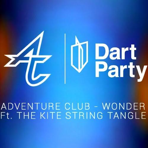 Adventure Club - Wonder (Dart Party Remix)