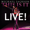Michael Jackson- This Is It- Audio Concert- Live- August 10 2009- London, England