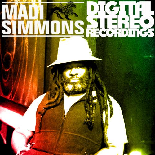 Madi Simmons - Teachings Of Our Elders