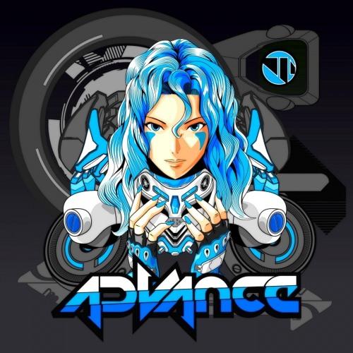 Future Skyline - Neptunian Satalite (AntiQlimax & Clayfacer Remix) Preview