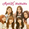 Apink - NoNoNo(Japanese Ver.)
