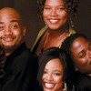 Living Single Ending Credits Theme Extended
