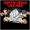 Van Gogh vs. Reload vs. Superstring (Dimitri Vegas & Like Mike Mashup)