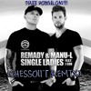 Remady & Manu-L ft J-Son - Single Ladies (Chessout Remix) FREE DOWNLOAD!!!