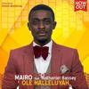 Mairo Ese - Ole Halleluyah Feat. Nathaniel Bassey