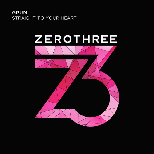 Grum - Straight To Your Heart