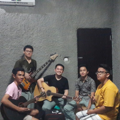 Cicak Cicak Di Dinding (Acoustic Cover) - LimaKita