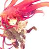 Kotoko - Light My Fire - Shakugan no shana op