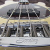 Sterling by Music Man Ray 34Ca Fretless Slow Blues
