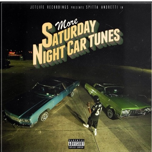 Curren$y – House Shoes