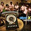 TIPE-X - Seven (2012) [FULL ALBUM]