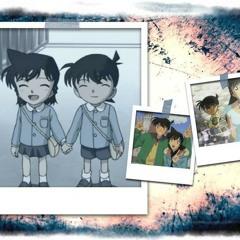 Detective Conan ED - Nemuru Kimi no Yokogao ni Hohoemi wo [COVER]