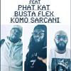 RUFF RUGGED// Abraham Lilson Feat Phat Kat, Busta Flex & Komo Sarcani