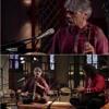 کیهان کلهر(کمانچه و آواز)_ رضا سامانی(تنبک) | اجرای زنده ی موسیقی محلی کردی