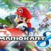 Mario Kart 8 - Vulkangrollen (Official)