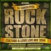 Rockstone - CultureLoveMix #35 (Sensilover)