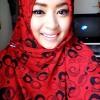 Purnama Merindu - Siti Nurhaliza (cover By Azizah Mouri)