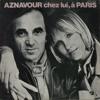 Charles Aznavour & Los Machucambos - Les enfants de la guerre / Quien (Olympia 1972) Portada del disco