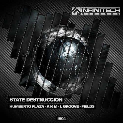 Humberto Plaza - Rubber -