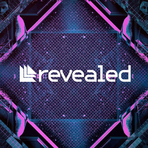 REVEALED RECORDINGS - Hardwells his own music label