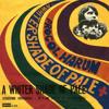 Procol Harum - A Whiter Shade Of Pale (Versión B. Franklin)