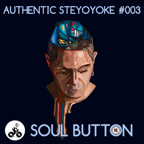 Soul Button - In My Stride feat. Stee Downes (Original Mix) [SNIPPET]