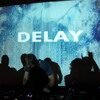 delay - mixed for the crew with 2 decks before the 2nd birthday party of Deepfields 2014-10-03