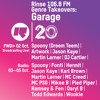 Rinse FM Podcast - Garage Top 40 w/ Spoony - 5th October 2014