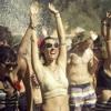 BOOM Festival 2014 - Mista Savona DJ Set (chill reggae) - Funky Beach Stage (10/7/14)