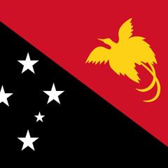 Papua New Guinea - Black Bombers Edit