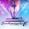 DJ Santana - Sentimientos 8 - LMP - 2014