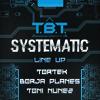 T.B.T. Music Group - Systematic - Arcadia Club - Borja Planes