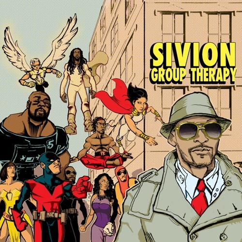 """Sivion """"Real Talk (feat. muzeONE, Jurny Big & DJ Sean P) [Soulseize remix]"""""""