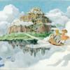 天空之城主題曲-載著你 二胡版 by 永安 Laputa: Castle In the Sky - Carrying You (Erhu Cover)