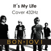 Bon Jovi - Its My Live Cover 432hz