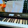 Try playing piano with Ambilkan Bulan Sheet..