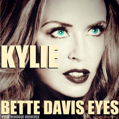 Kylie Minogue - Bette Davis Eyes