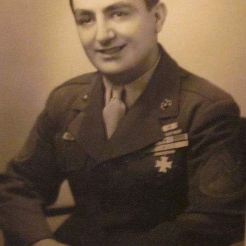 Neil P. Iovino, A Hero Not Forgotten