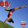 Popped A Pre-Workout Im Sweatin' (Workout Mix) - Episode 85 Featuring DJ Cyga
