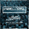 Headhunterz - Now Is The Time (Audiofreq's HARD With Style Remix)
