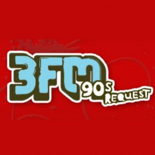 DJ SANDSTORM 3FM 90's REQUEST MIXES