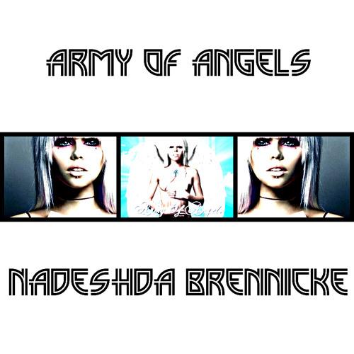 army of angels nadeshda brennicke