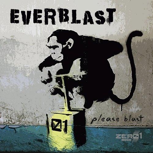 "Everblast (Earthling & Chromatone) - ""Ping Machine"""