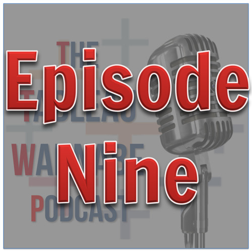 Episode 9 - The one about changing your point of view